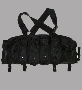 Tactical Vest of AK Bellyband Style