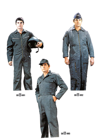 machine operating uniform2